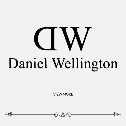 Shemer Daniel Wellington Brand