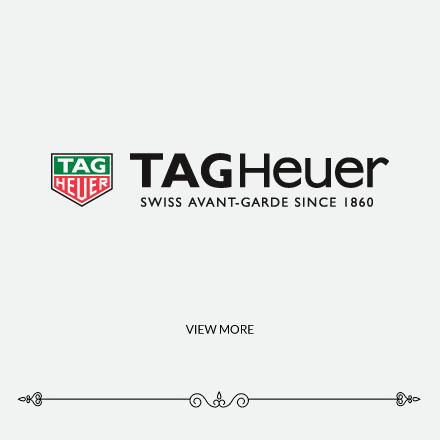 Shemer TAG Heuer Brand