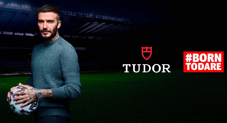 Tudor Banner