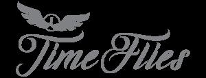 TimeFlies Contact logo