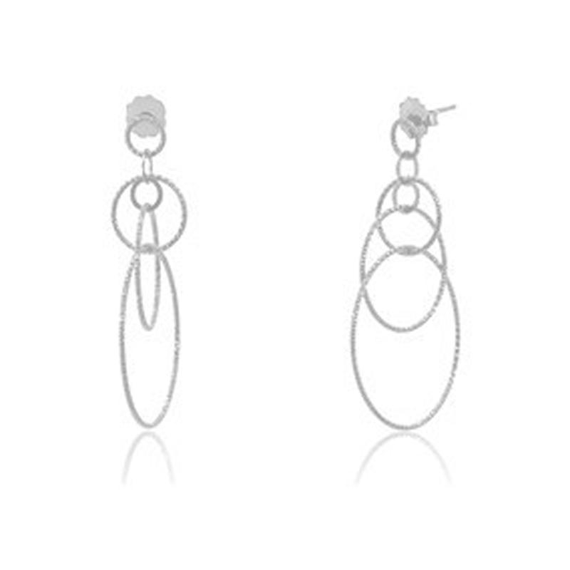 Cerchio Earrings
